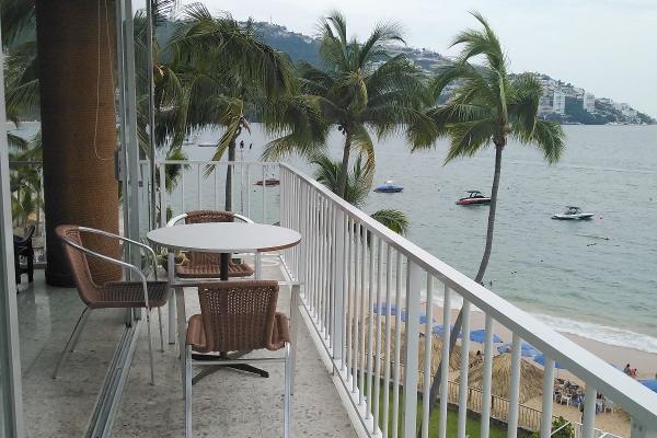 Foto de departamento en venta en cristobal colon , costa azul, acapulco de juárez, guerrero, 6147565 No. 08