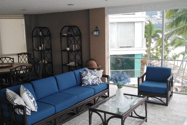 Foto de departamento en venta en cristobal colon , costa azul, acapulco de juárez, guerrero, 6147565 No. 12