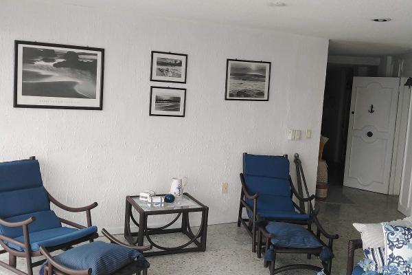 Foto de departamento en venta en cristobal colon , costa azul, acapulco de juárez, guerrero, 6147565 No. 13