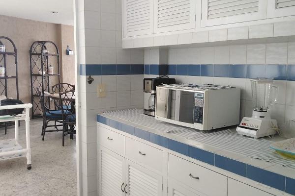 Foto de departamento en venta en cristobal colon , costa azul, acapulco de juárez, guerrero, 6147565 No. 15