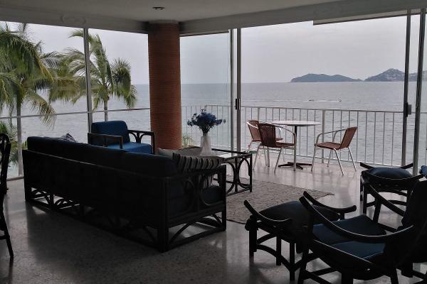 Foto de departamento en venta en cristobal colon , costa azul, acapulco de juárez, guerrero, 6147565 No. 24