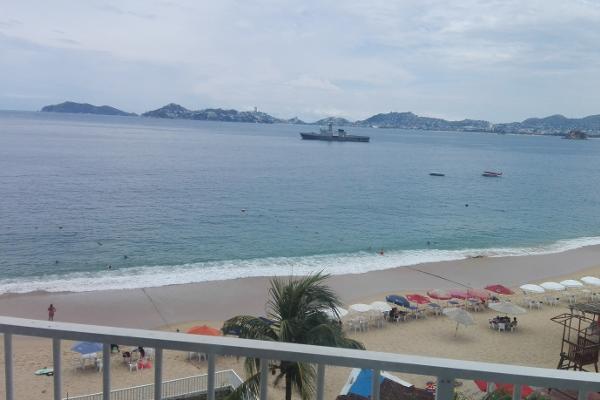 Foto de departamento en venta en cristóbal colón , costa azul, acapulco de juárez, guerrero, 8338808 No. 02