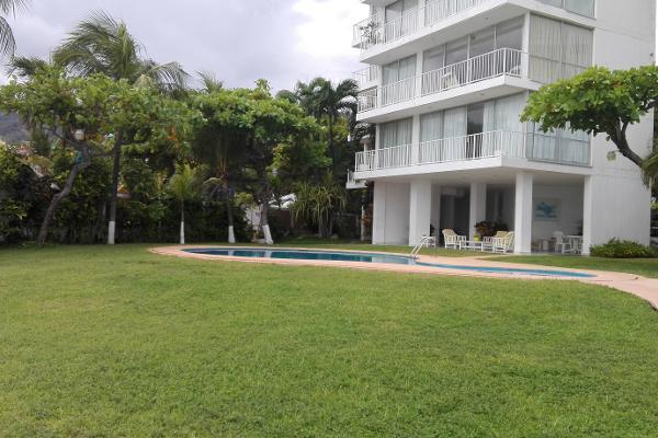 Foto de departamento en venta en cristóbal colón , costa azul, acapulco de juárez, guerrero, 8338808 No. 03