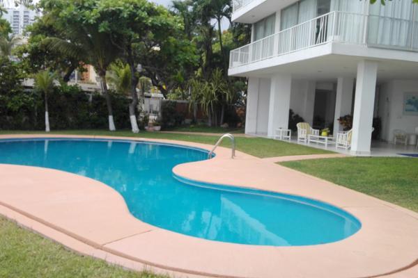 Foto de departamento en venta en cristóbal colón , costa azul, acapulco de juárez, guerrero, 8338808 No. 04
