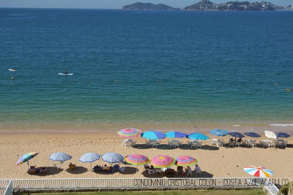 Foto de departamento en venta en cristóbal colón , costa azul, acapulco de juárez, guerrero, 8338808 No. 05