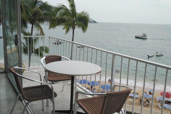 Foto de departamento en venta en cristóbal colón , costa azul, acapulco de juárez, guerrero, 8338808 No. 06