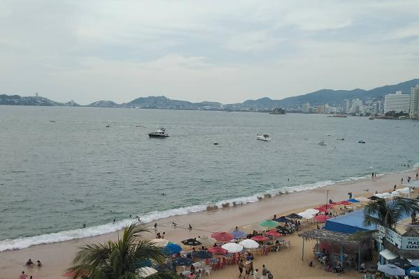 Foto de departamento en venta en cristóbal colón , costa azul, acapulco de juárez, guerrero, 8338808 No. 14
