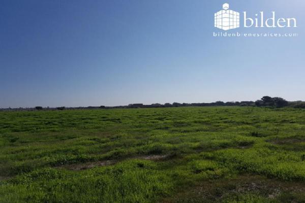 Foto de terreno habitacional en venta en  , cristóbal colón, durango, durango, 6127040 No. 01