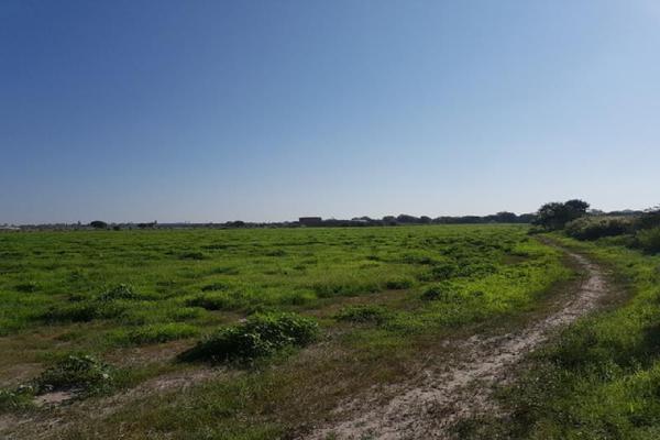 Foto de terreno habitacional en venta en  , cristóbal colón, durango, durango, 6127040 No. 04