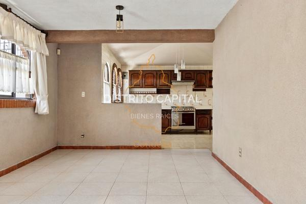 Foto de casa en venta en cristóbal colón , san mateo oxtotitlán, toluca, méxico, 19831006 No. 03