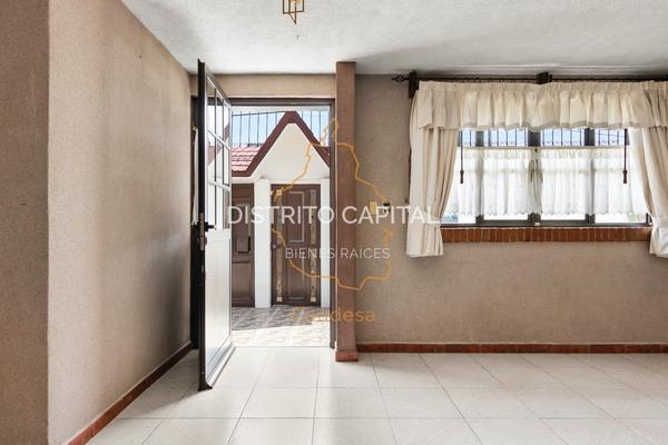 Foto de casa en venta en cristóbal colón , san mateo oxtotitlán, toluca, méxico, 19831006 No. 06