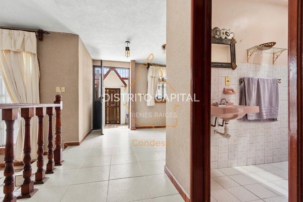 Foto de casa en venta en cristóbal colón , san mateo oxtotitlán, toluca, méxico, 19831006 No. 07