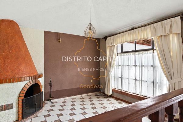 Foto de casa en venta en cristóbal colón , san mateo oxtotitlán, toluca, méxico, 19831006 No. 08