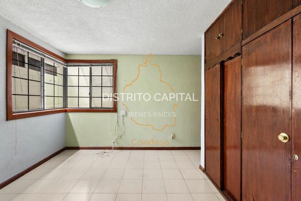 Foto de casa en venta en cristóbal colón , san mateo oxtotitlán, toluca, méxico, 19831006 No. 09