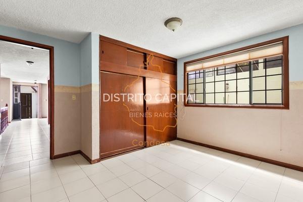 Foto de casa en venta en cristóbal colón , san mateo oxtotitlán, toluca, méxico, 19831006 No. 11