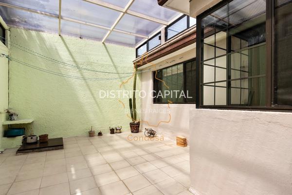 Foto de casa en venta en cristóbal colón , san mateo oxtotitlán, toluca, méxico, 19831006 No. 13