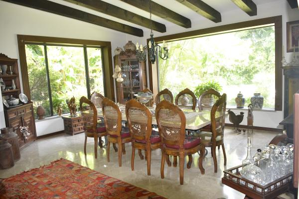 Foto de casa en condominio en venta en sumiya cristobal de olid (paseo del hule 25) , sumiya, jiutepec, morelos, 6172586 No. 06