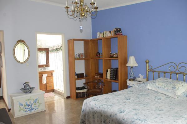 Foto de casa en condominio en venta en sumiya cristobal de olid (paseo del hule 25) , sumiya, jiutepec, morelos, 6172586 No. 07