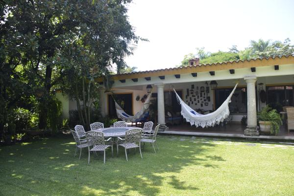 Foto de casa en condominio en venta en sumiya cristobal de olid (paseo del hule 25) , sumiya, jiutepec, morelos, 6172586 No. 14