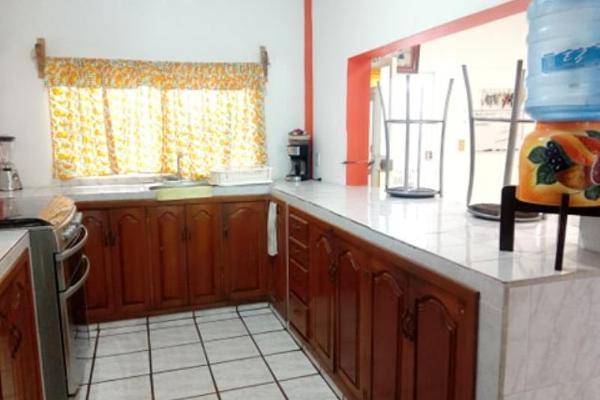 Foto de casa en venta en cristobal de oñate 138, tequila centro, tequila, jalisco, 0 No. 12