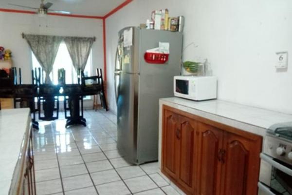 Foto de casa en venta en cristobal de oñate 138, tequila centro, tequila, jalisco, 0 No. 14
