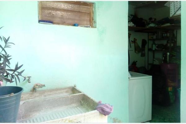Foto de casa en venta en cristobal de oñate 138, tequila centro, tequila, jalisco, 0 No. 16