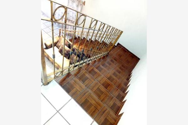 Foto de casa en venta en cristobal de oñate 138, tequila centro, tequila, jalisco, 0 No. 18