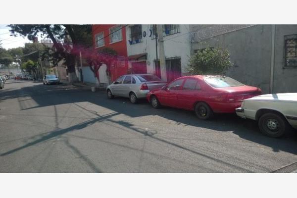 Foto de terreno habitacional en venta en cristóbal diaz anaya 307, paulino navarro, cuauhtémoc, df / cdmx, 0 No. 02