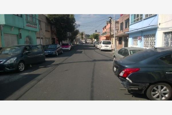 Foto de terreno habitacional en venta en cristóbal diaz anaya 307, paulino navarro, cuauhtémoc, df / cdmx, 0 No. 03