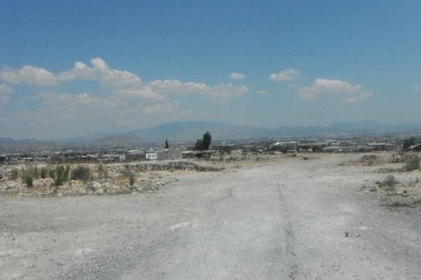 Foto de terreno habitacional en venta en cristobal pereaz , los cerritos, saltillo, coahuila de zaragoza, 3094893 No. 01