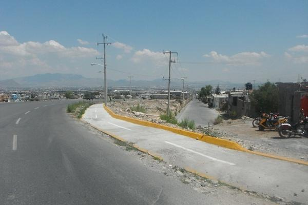 Foto de terreno habitacional en venta en cristobal pereaz , los cerritos, saltillo, coahuila de zaragoza, 3094893 No. 03