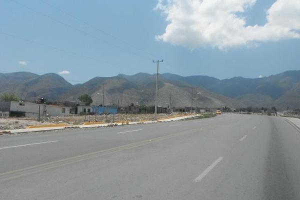 Foto de terreno habitacional en venta en cristobal pereaz , los cerritos, saltillo, coahuila de zaragoza, 3094893 No. 10