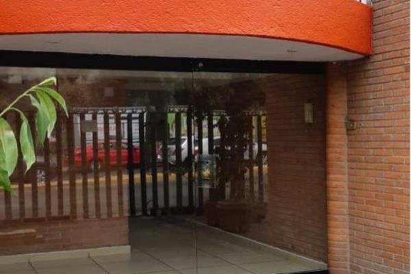 Foto de departamento en venta en cruz de centurión 1, ciudad satélite, naucalpan de juárez, méxico, 17499442 No. 02