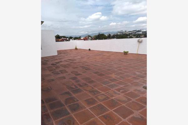 Foto de departamento en venta en cruz de centurión 1, ciudad satélite, naucalpan de juárez, méxico, 17499442 No. 13