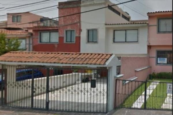 Foto de casa en venta en cruz de cristo , bugambilias, ixtapan de la sal, méxico, 8292521 No. 01