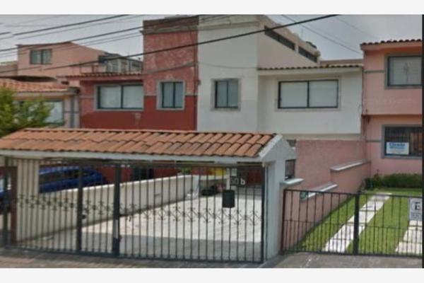 Foto de casa en venta en cruz de cristo , bugambilias, naucalpan de juárez, méxico, 8292521 No. 01