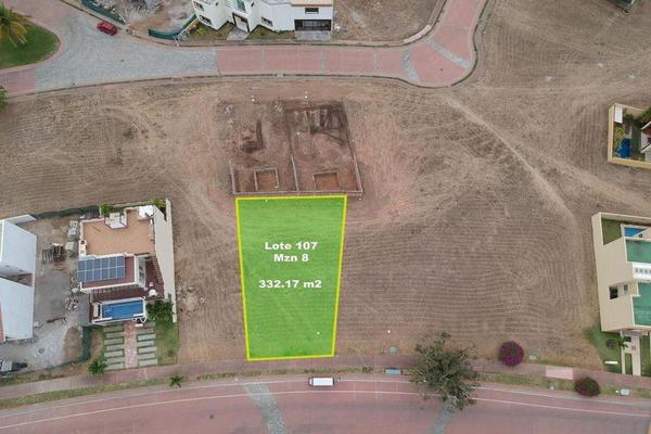 Foto de terreno habitacional en venta en  , cruz de huanacaxtle, bahía de banderas, nayarit, 8054750 No. 01