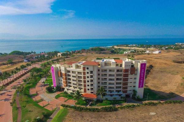 Foto de terreno habitacional en venta en  , cruz de huanacaxtle, bahía de banderas, nayarit, 8054750 No. 03