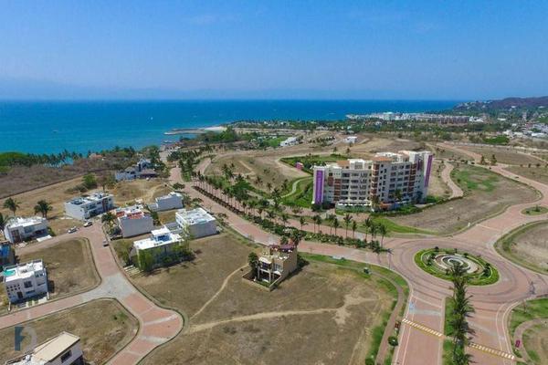 Foto de terreno habitacional en venta en  , cruz de huanacaxtle, bahía de banderas, nayarit, 8054750 No. 04