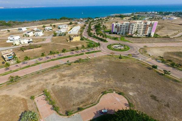 Foto de terreno habitacional en venta en  , cruz de huanacaxtle, bahía de banderas, nayarit, 8054750 No. 09