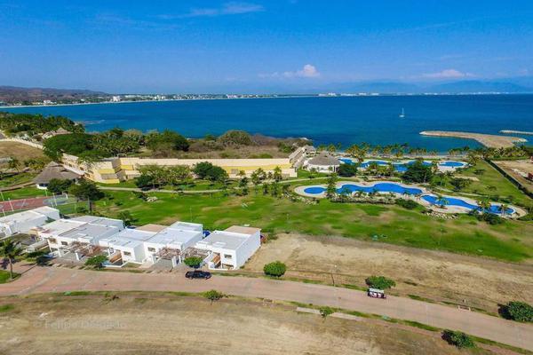 Foto de terreno habitacional en venta en  , cruz de huanacaxtle, bahía de banderas, nayarit, 8054750 No. 12