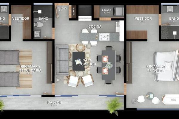 Foto de terreno habitacional en venta en  , cruz de huanacaxtle, bahía de banderas, nayarit, 8054795 No. 27