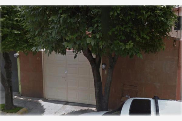 Foto de casa en venta en cruz de la loma , lomas de las fuentes, naucalpan de juárez, méxico, 6157319 No. 01