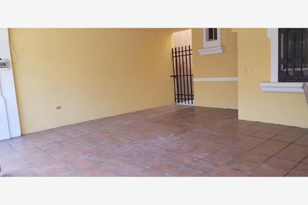 Foto de casa en venta en cruz de lorena 505, hacienda los pinos, apodaca, nuevo león, 12277634 No. 02
