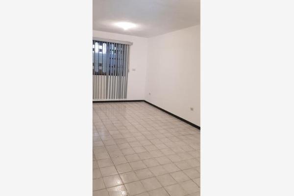 Foto de casa en venta en cruz de lorena 505, hacienda los pinos, apodaca, nuevo león, 12277634 No. 04