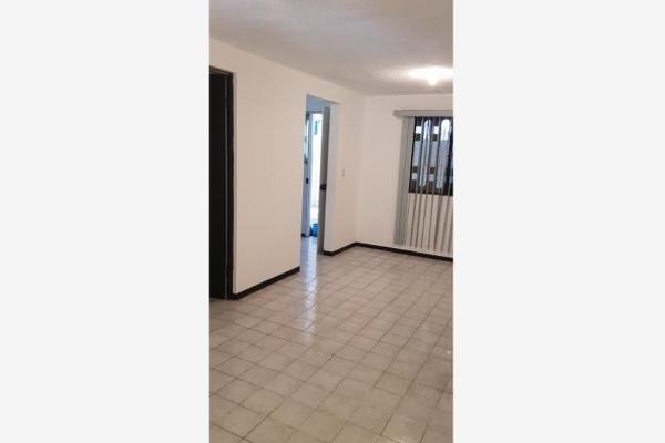 Foto de casa en venta en cruz de lorena 505, hacienda los pinos, apodaca, nuevo león, 12277634 No. 05