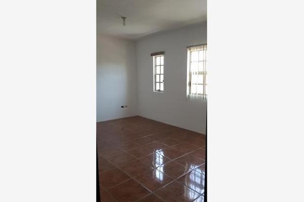 Foto de casa en venta en cruz de lorena 505, hacienda los pinos, apodaca, nuevo león, 12277634 No. 06