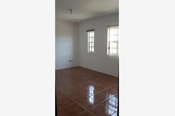 Foto de casa en venta en cruz de lorena 505, hacienda los pinos, apodaca, nuevo león, 12277634 No. 07
