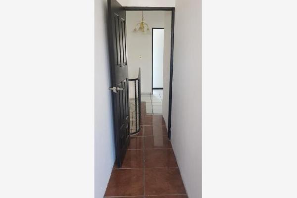 Foto de casa en venta en cruz de lorena 505, hacienda los pinos, apodaca, nuevo león, 12277634 No. 08