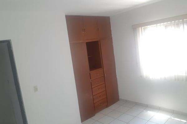 Foto de casa en venta en cruz de lorena 505, hacienda los pinos, apodaca, nuevo león, 12277634 No. 13